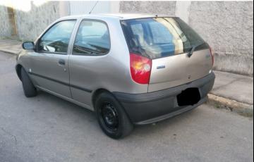 Fiat Palio EX 1.0 MPi - Foto #7