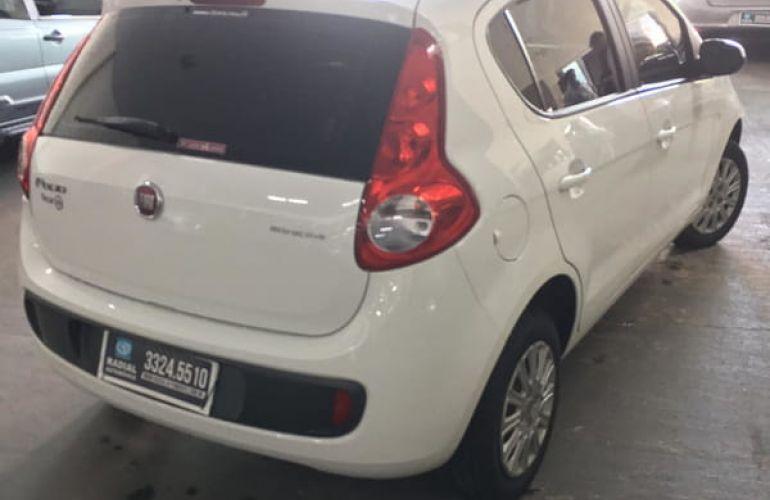 Fiat Palio Attractive 1.0 Evo (Flex) - Foto #2