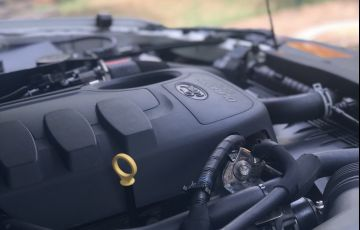 Ford Ranger 3.2 TD CD XLT 4WD (Aut) - Foto #1