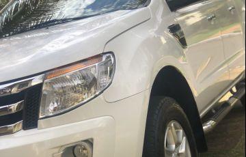 Ford Ranger 3.2 TD CD XLT 4WD (Aut) - Foto #2