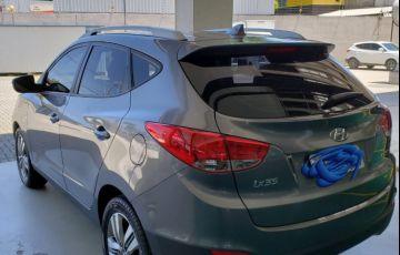 Hyundai ix35 2.0L 16v GLS Top (Flex) (Aut) - Foto #6