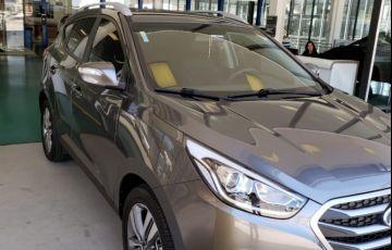 Hyundai ix35 2.0L 16v GLS Top (Flex) (Aut) - Foto #7