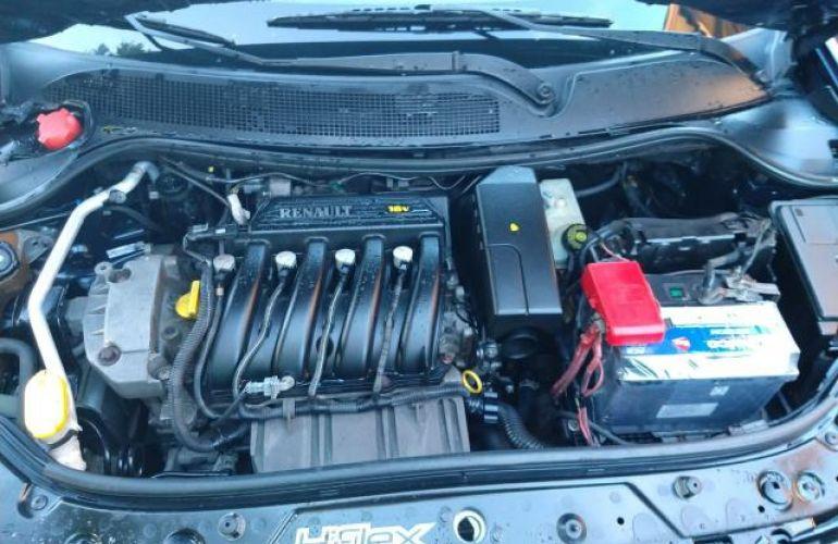 Renault Mégane Sedan Dynamique 1.6 16V (flex) - Foto #4