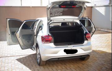 Volkswagen Polo 200 TSI Comfortline (Aut) (Flex) - Foto #2