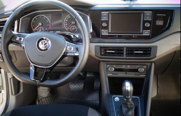 Volkswagen Polo 200 TSI Comfortline (Aut) (Flex) - Foto #5