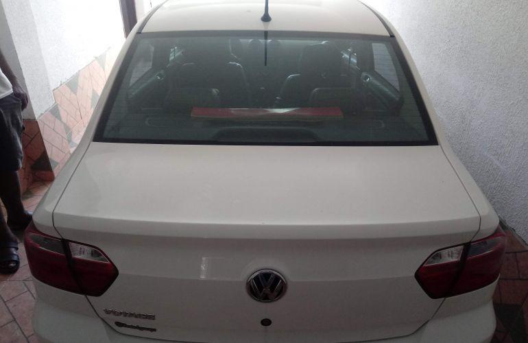 Volkswagen Voyage 1.0 TEC (Flex) - Foto #5