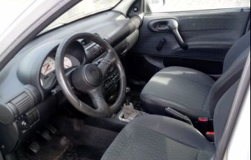 Chevrolet Corsa Sedan Wind 1.0 MPFi
