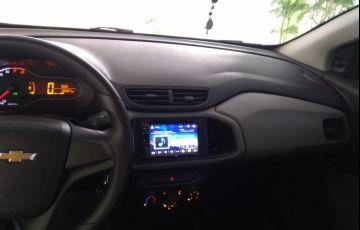 Chevrolet Prisma 1.0 Joy SPE/4 - Foto #8