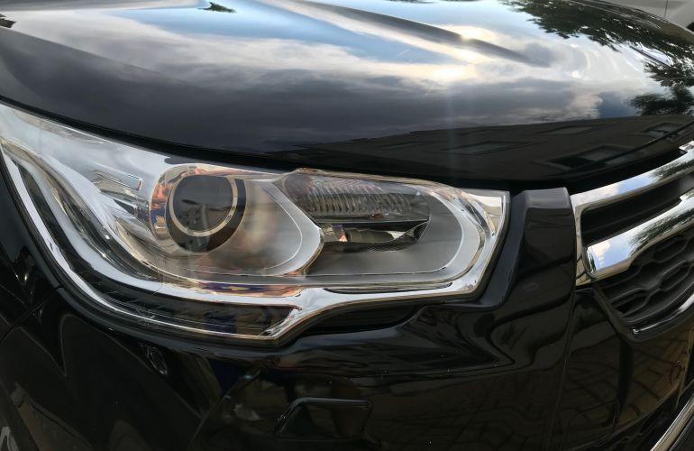 Citroën DS4 1.6 16V THP - Foto #2