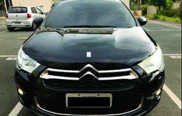 Citroën DS4 1.6 16V THP - Foto #7