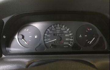 Fiat Palio EX 1.0 MPi 4p - Foto #4