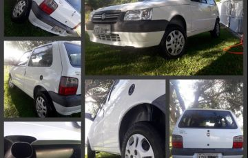 Fiat Uno Economy 1.4 8V (Flex) 2P - Foto #3