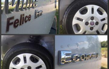 Fiat Uno Economy 1.4 8V (Flex) 2P - Foto #4