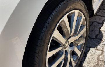 Peugeot 408 Griffe 1.6 THP (Aut) (Flex) - Foto #1