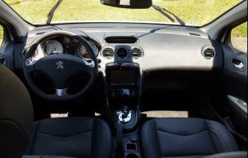 Peugeot 408 Griffe 1.6 THP (Aut) (Flex) - Foto #2