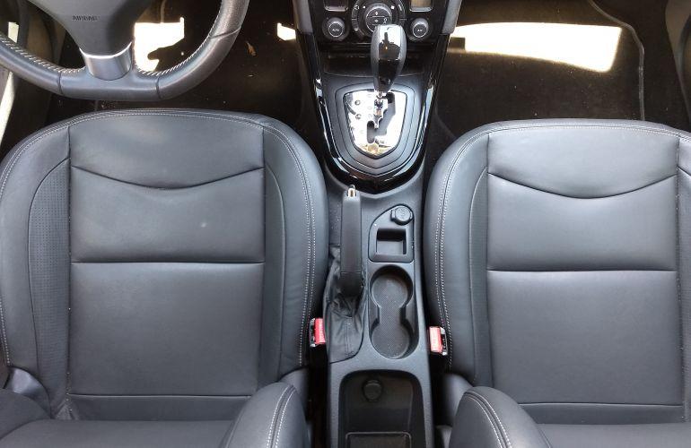 Peugeot 408 Griffe 1.6 THP (Aut) (Flex) - Foto #4
