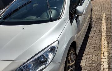 Peugeot 408 Griffe 1.6 THP (Aut) (Flex) - Foto #5