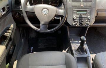 Volkswagen Polo Hatch. Sportline 1.6 8V (Flex)