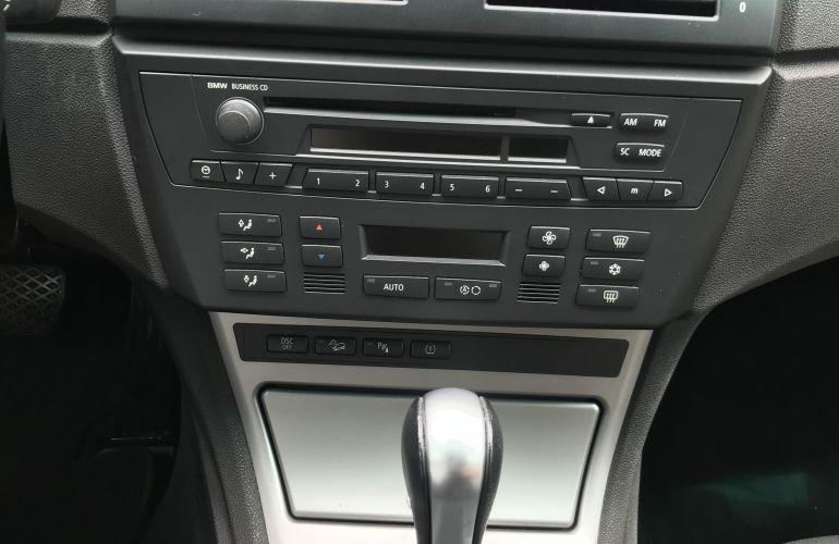 BMW X3 2.5 4X4 Family - Foto #6
