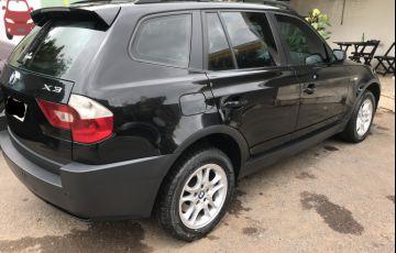BMW X3 2.5 4X4 Family - Foto #7