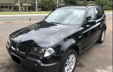 BMW X3 2.5 4X4 Family - Foto #8