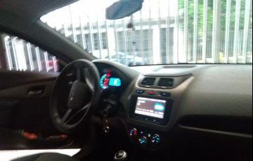 Chevrolet Cobalt LTZ 1.4 8V (Flex) - Foto #4