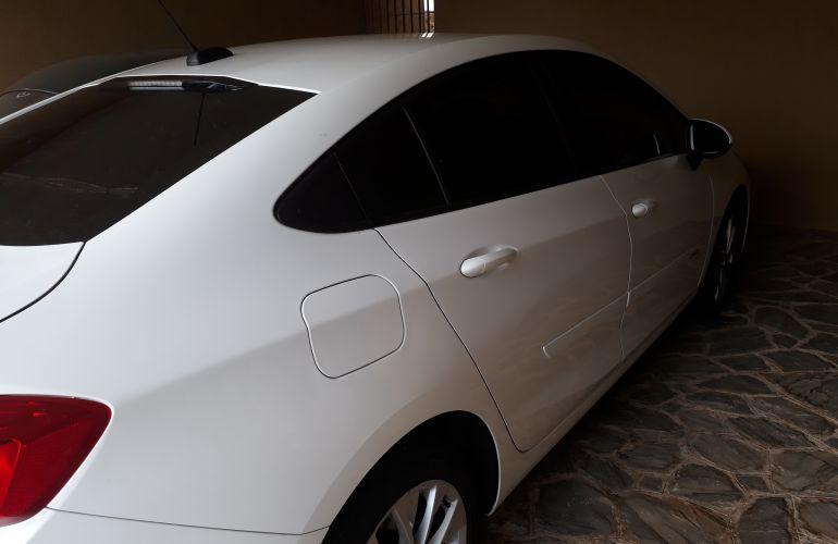 Chevrolet Cruze LT 1.4 16V Ecotec (Aut) (Flex) - Foto #1