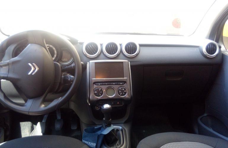 Citroën C3 Attraction 1.2 12V (Flex) - Foto #2
