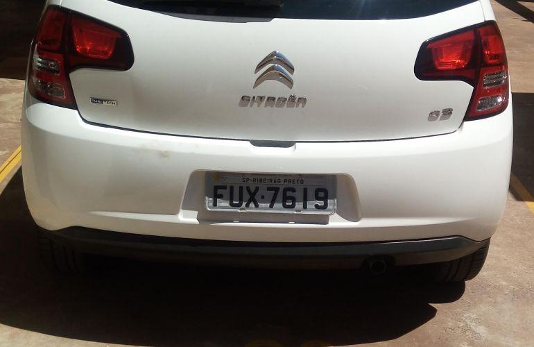 Citroën C3 Attraction 1.2 12V (Flex) - Foto #3