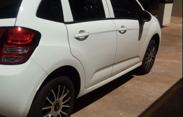 Citroën C3 Attraction 1.2 12V (Flex) - Foto #4