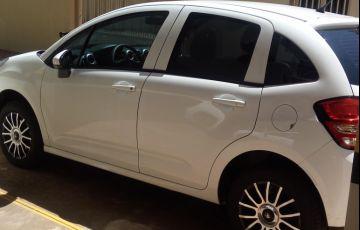 Citroën C3 Attraction 1.2 12V (Flex) - Foto #5