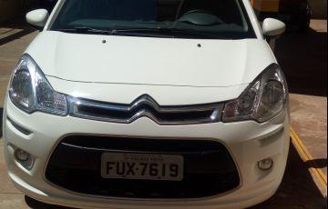 Citroën C3 Attraction 1.2 12V (Flex) - Foto #7