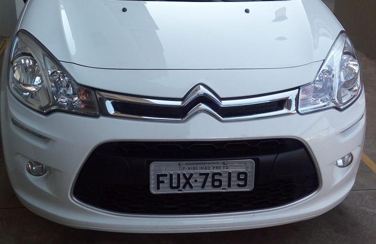 Citroën C3 Attraction 1.2 12V (Flex) - Foto #9