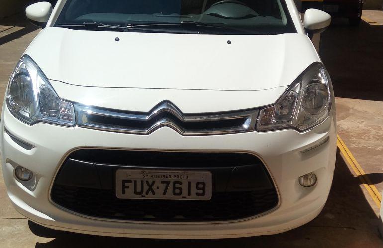 Citroën C3 Attraction 1.2 12V (Flex) - Foto #10