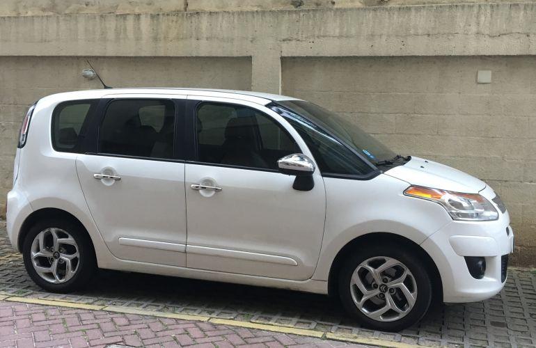 Citroën C3 Picasso Exclusive 1.6 16V (Flex) - Foto #1