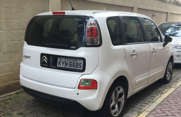 Citroën C3 Picasso Exclusive 1.6 16V (Flex) - Foto #2