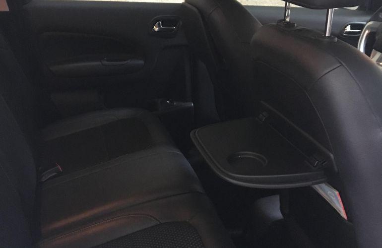 Citroën C3 Picasso Exclusive 1.6 16V (Flex) - Foto #4