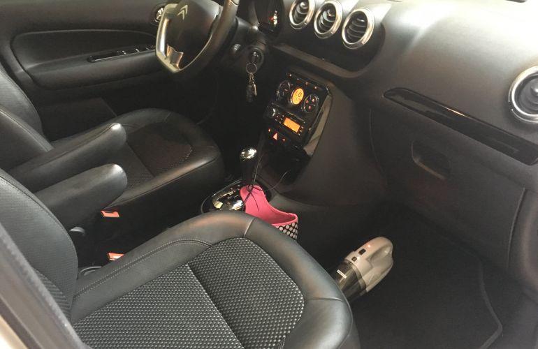 Citroën C3 Picasso Exclusive 1.6 16V (Flex) - Foto #8