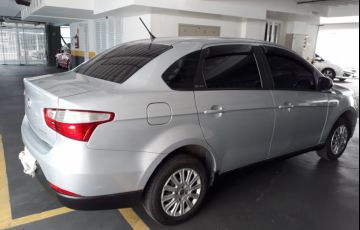 Fiat Grand Siena Evo Attractive 1.0 (Flex)