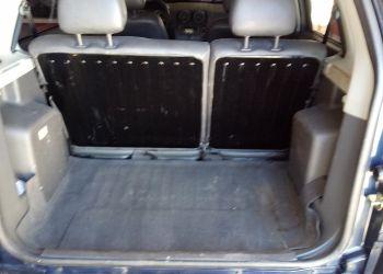 Ford Ecosport XLT 2.0 16V (Aut) - Foto #4