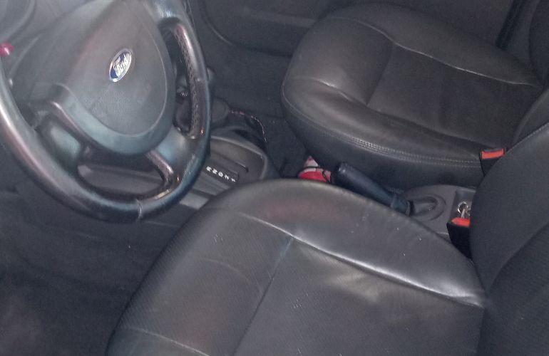 Ford Ecosport XLT 2.0 16V (Aut) - Foto #7