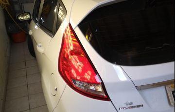 Ford New Fiesta Titanium 1.6 16V PowerShift - Foto #3