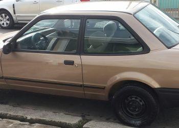 Ford Verona LX 1.6 - Foto #3