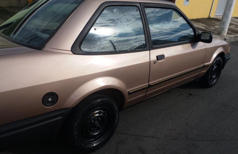 Ford Verona LX 1.6 - Foto #1