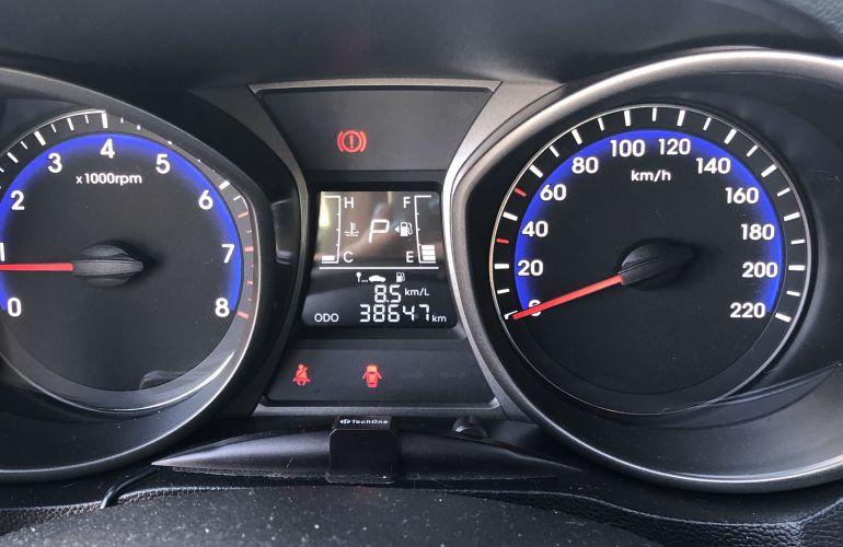 Hyundai HB20X Style 1.6 (Aut) - Foto #5