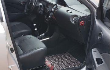 Toyota Etios Sedan XLS platinum 1.5 (Flex) - Foto #10