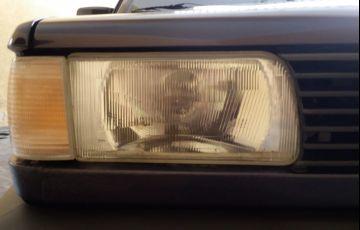 Volkswagen Parati CL 1.6 - Foto #3