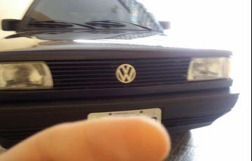 Volkswagen Parati CL 1.6 - Foto #4