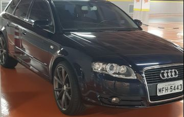 Audi A4 Avant 3.2 FSI V6 (multitronic) - Foto #2