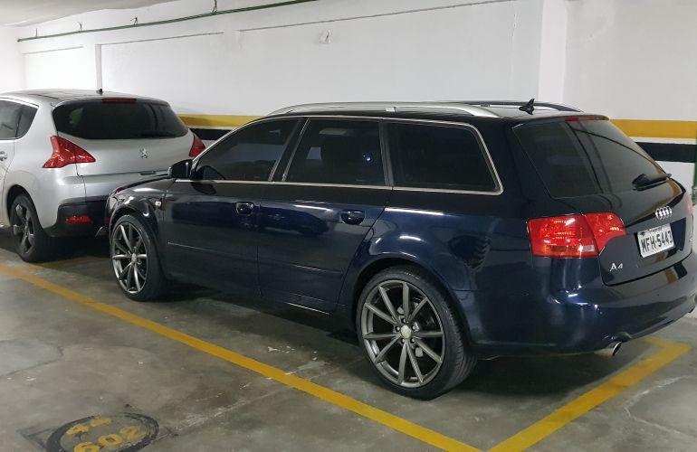 Audi A4 Avant 3.2 FSI V6 (multitronic) - Foto #3